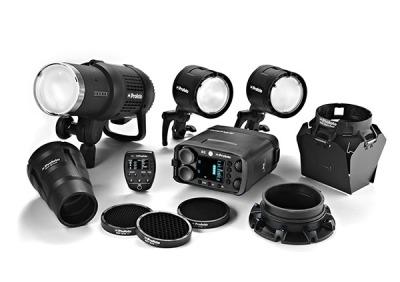 Profoto-Off-Camera-Flash-System-Family-White